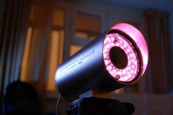 Эффективное видеонаблюдение в ночное время