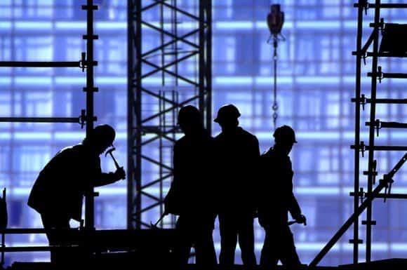 Как обеспечить охрану на строительных объектах